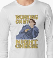 Liz Lemon - Night cheese T-Shirt