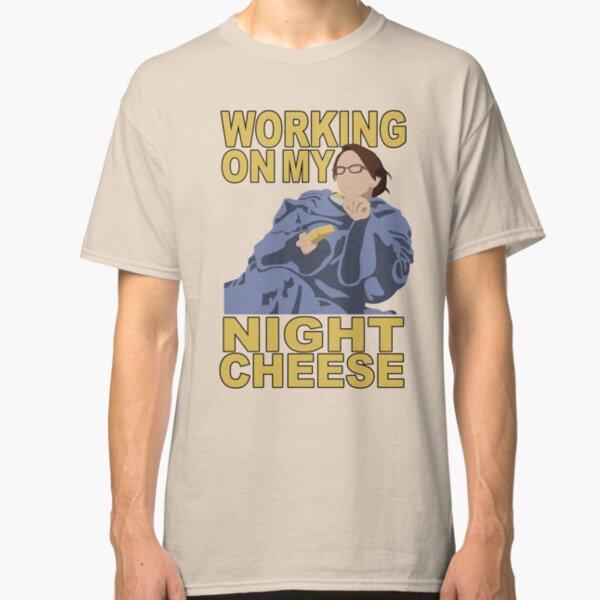 Liz Lemon - Night cheese Classic T-Shirt