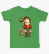 Jollybelle Elf Kids Clothes