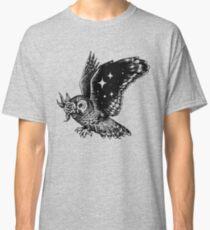 Nachteule Classic T-Shirt