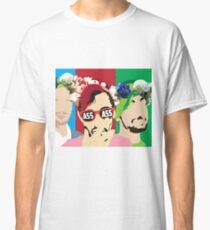 The gamer puff boys Classic T-Shirt