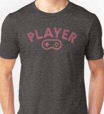 PLAYER (RETRO) T-Shirt