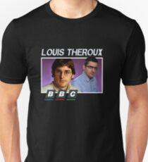 bbc louis theroux Unisex T-Shirt