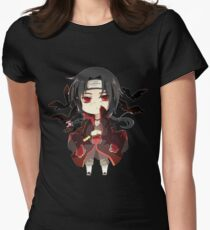ITACHI Womens Fitted T-Shirt