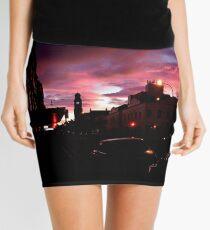 Good Evening Launceston Mini Skirt