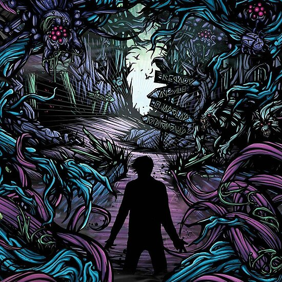 Homesick A Day To Remember by jakemurray21