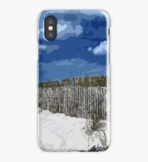 Cape May on a Beautiful Day iPhone Case