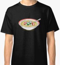 sup mushroom Classic T-Shirt