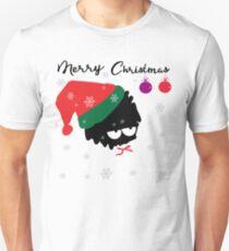 Merry Christmas Little Santa Unisex T-Shirt