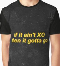 The Weeknd XO Graphic T-Shirt