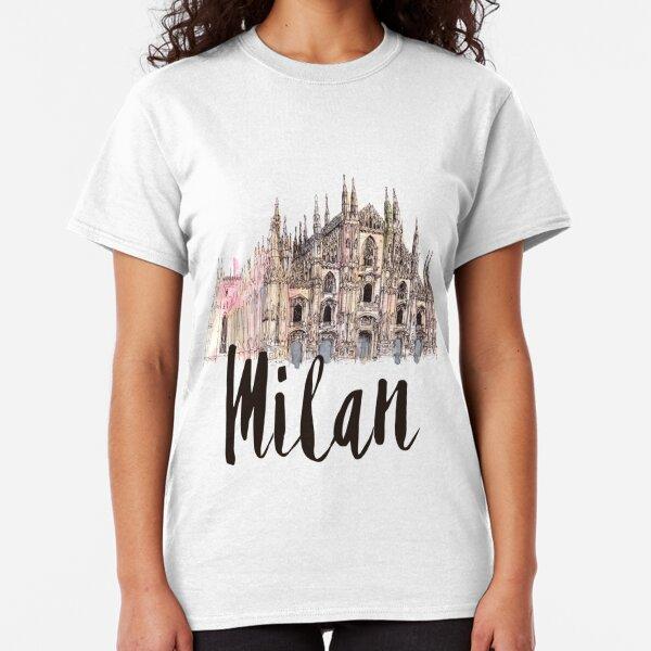 Milan Classic T-Shirt