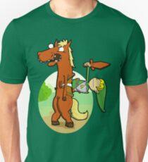 Inbred Epona. T-Shirt