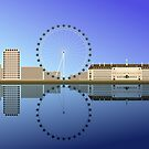 London by Marishkayu