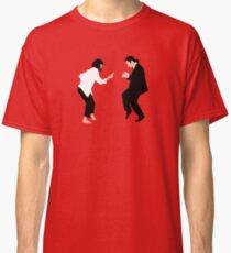 Teenage Wedding Classic T-Shirt