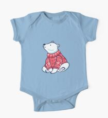 Polar bears Kids Clothes
