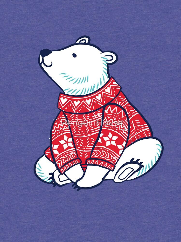 Eisbären von PenguinHouse