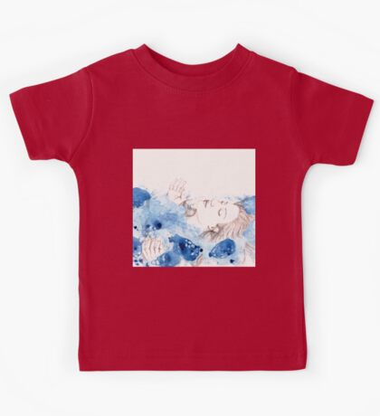 My Ophelia - Meditation on Water Kids Clothes