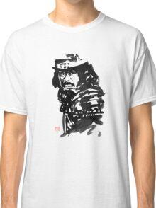 le chateau de l'araignée Classic T-Shirt
