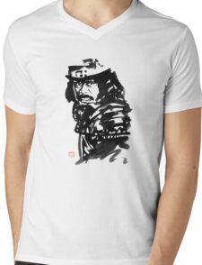 le chateau de l'araignée Mens V-Neck T-Shirt