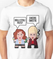 Absolutely Fabulous Sweetie! Unisex T-Shirt