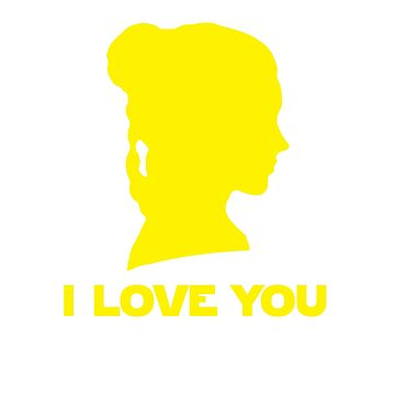 I Love You by glucern