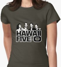 Hawaii Five-O: Time Out T-Shirt