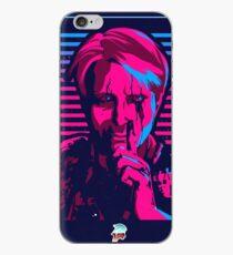 Death Stranding Overdrive Redux iPhone Case