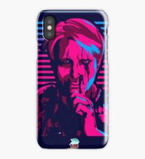 Death Stranding Overdrive Redux iPhone Case/Skin