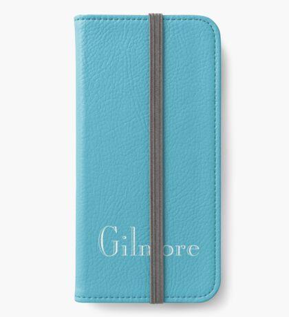 Gilmore iPhone Wallet