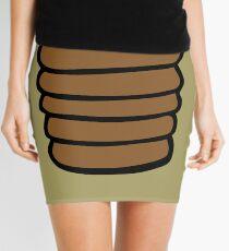 Baumkuchen Mini Skirt