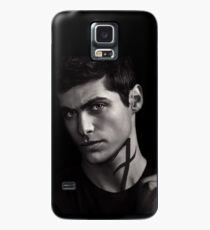 Alec Lightwood S2  Case/Skin for Samsung Galaxy