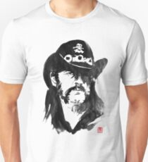 lemmy 02 T-Shirt