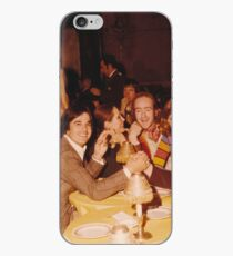 At Dinner iPhone Case