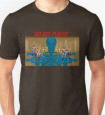 Golden Axe - Select Player Unisex T-Shirt