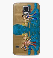 Golden Axe - Select Player Case/Skin for Samsung Galaxy
