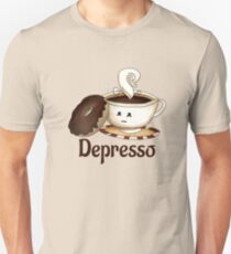 Depresso Unisex T-Shirt