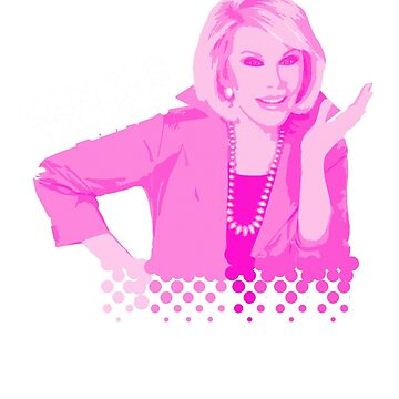 Joan Rivers- Can We Talk? by markdwaldron
