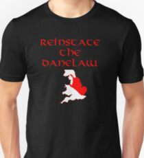 Reinstate the Danelaw T-Shirt