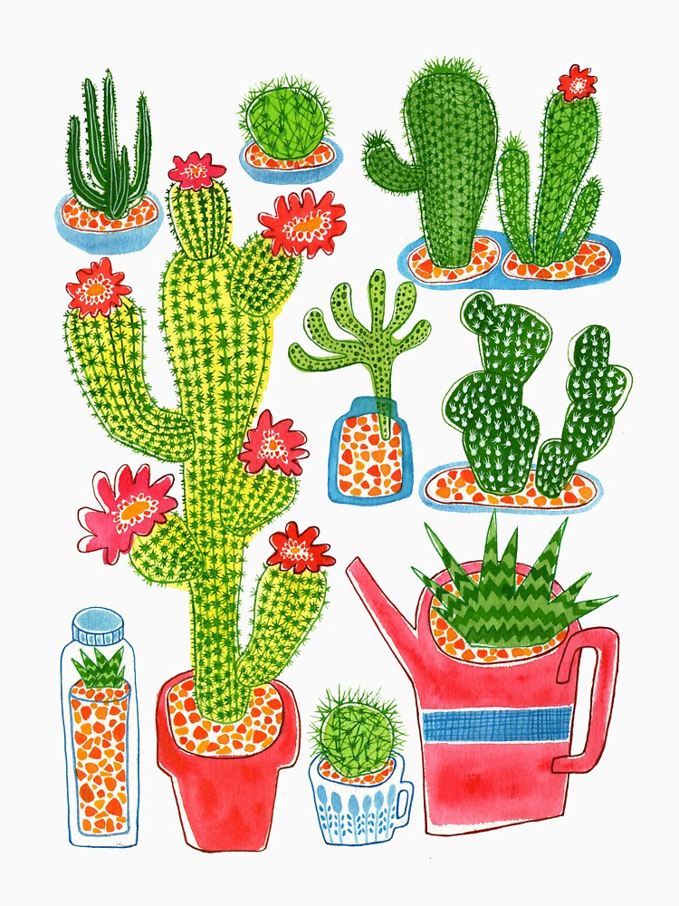 Kaktus von HuiSkipp