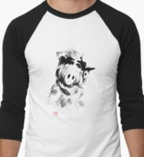 alf Men's Baseball ¾ T-Shirt
