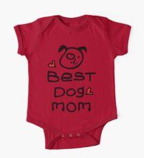 Best dog mom Kids Clothes
