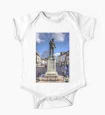 Kendal War Memorial One Piece - Short Sleeve