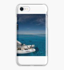 Reef Life Survey iPhone Case/Skin
