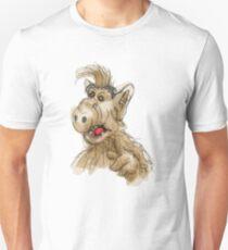 My Favorite Melmacian Unisex T-Shirt