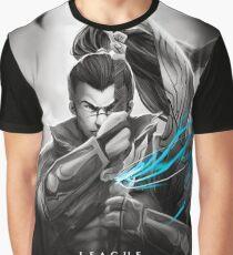 YASUO Graphic T-Shirt