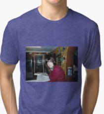 OO-1 Tri-blend T-Shirt