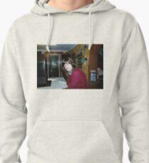 OO-1 Pullover Hoodie
