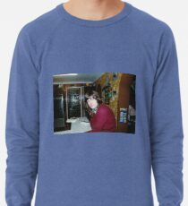 OO-1 Lightweight Sweatshirt
