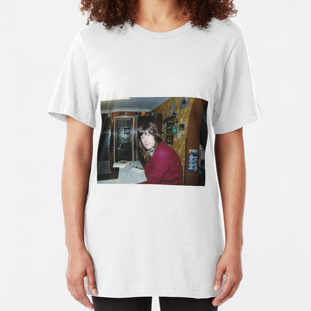 OO-1 Slim Fit T-Shirt