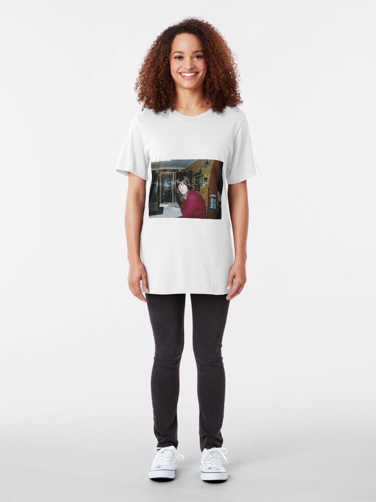 Alternate view of OO-1 Slim Fit T-Shirt